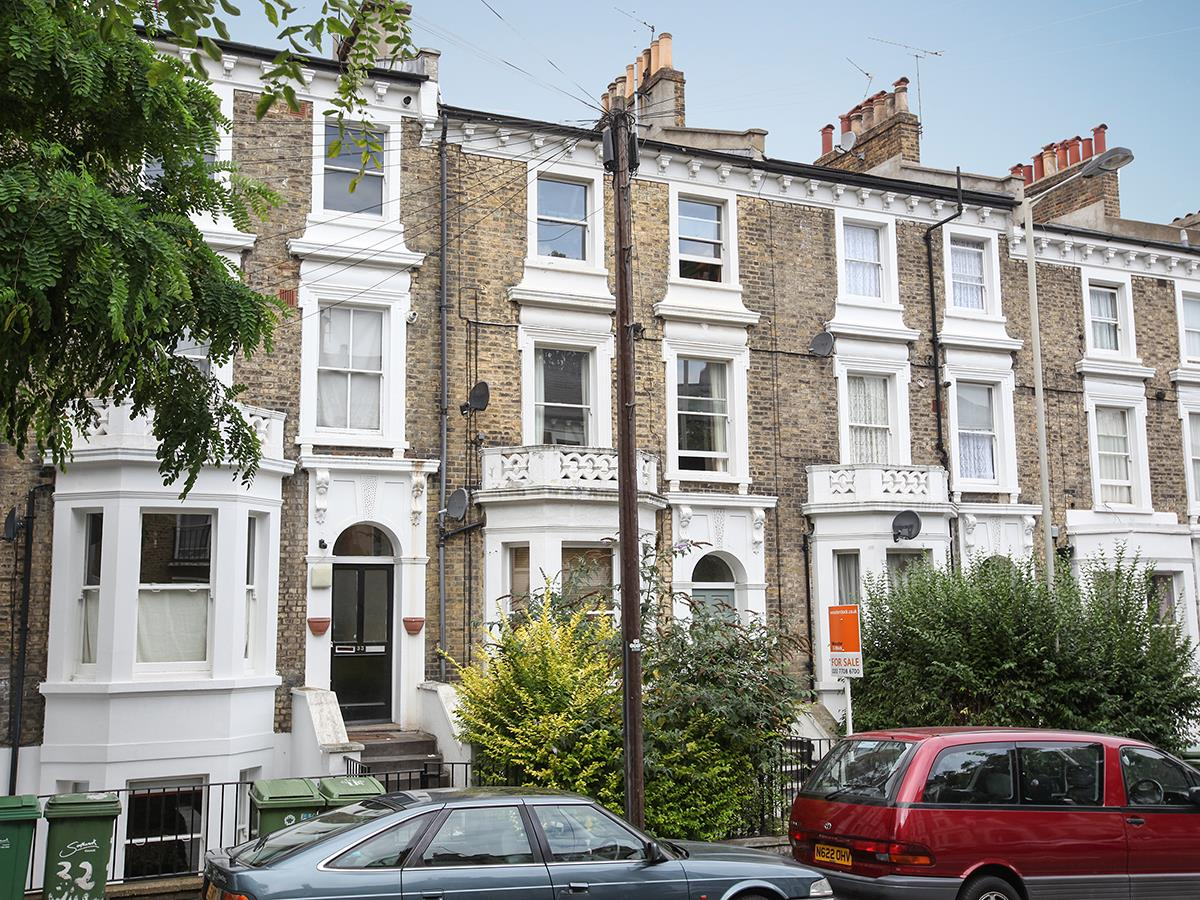 Flat/Apartment Sold in Wilson Road, Camberwell, SE5 286 view3