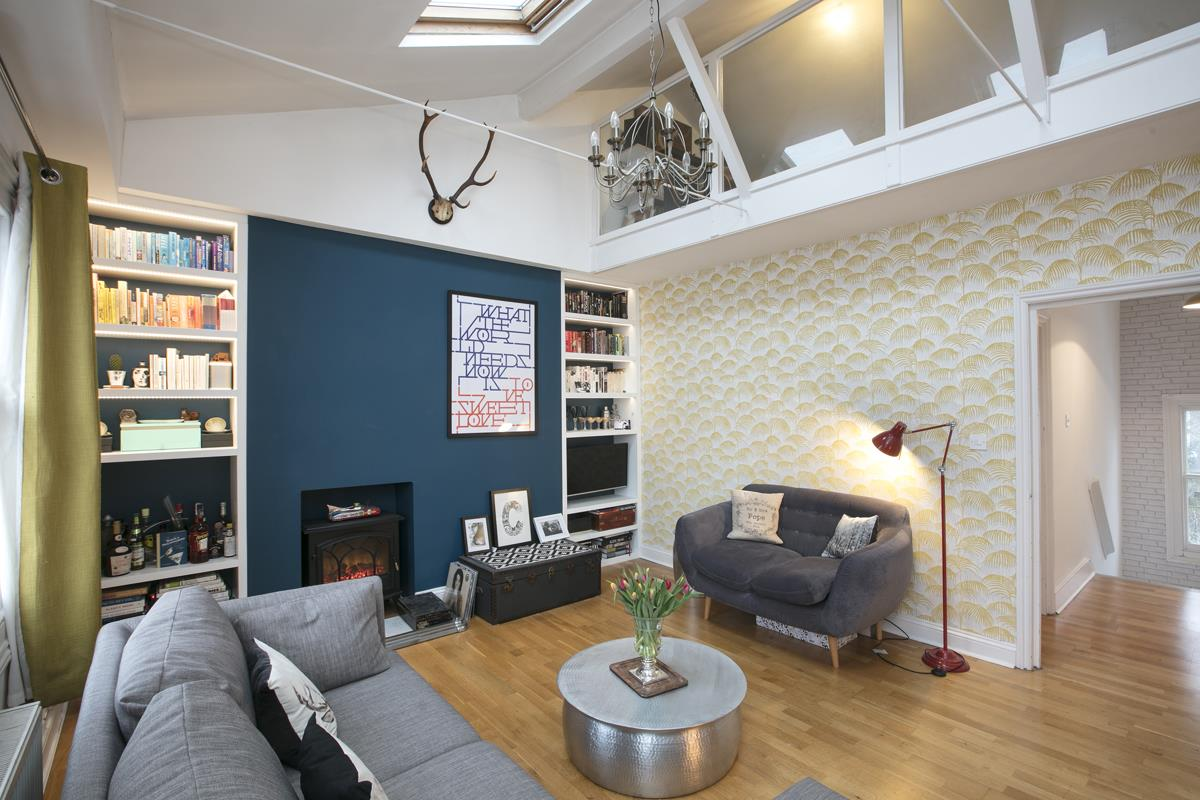 Flat/Apartment Sold in Wilson Road, Camberwell, SE5 286 view1