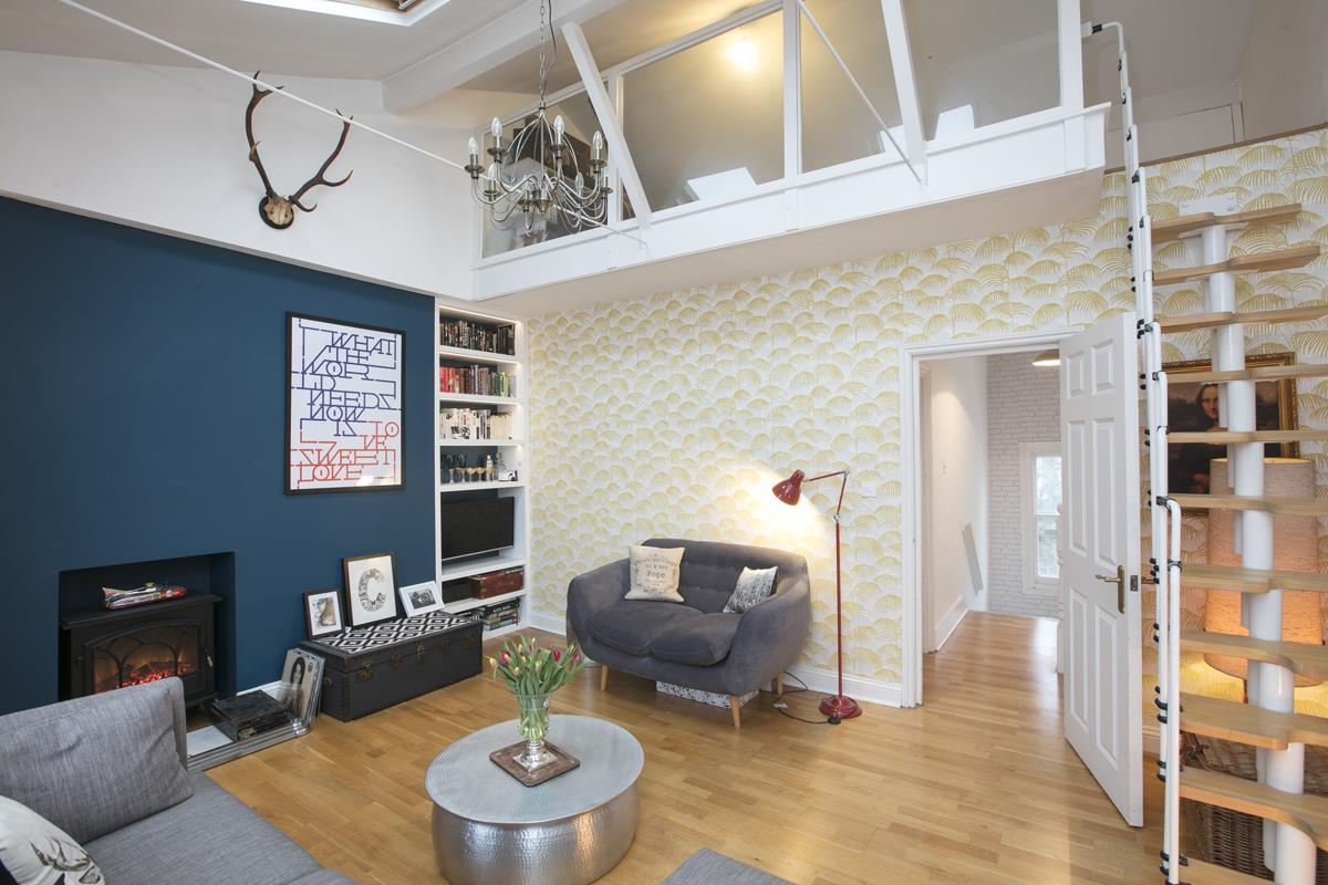 Flat/Apartment Sold in Wilson Road, Camberwell, SE5 286 view4