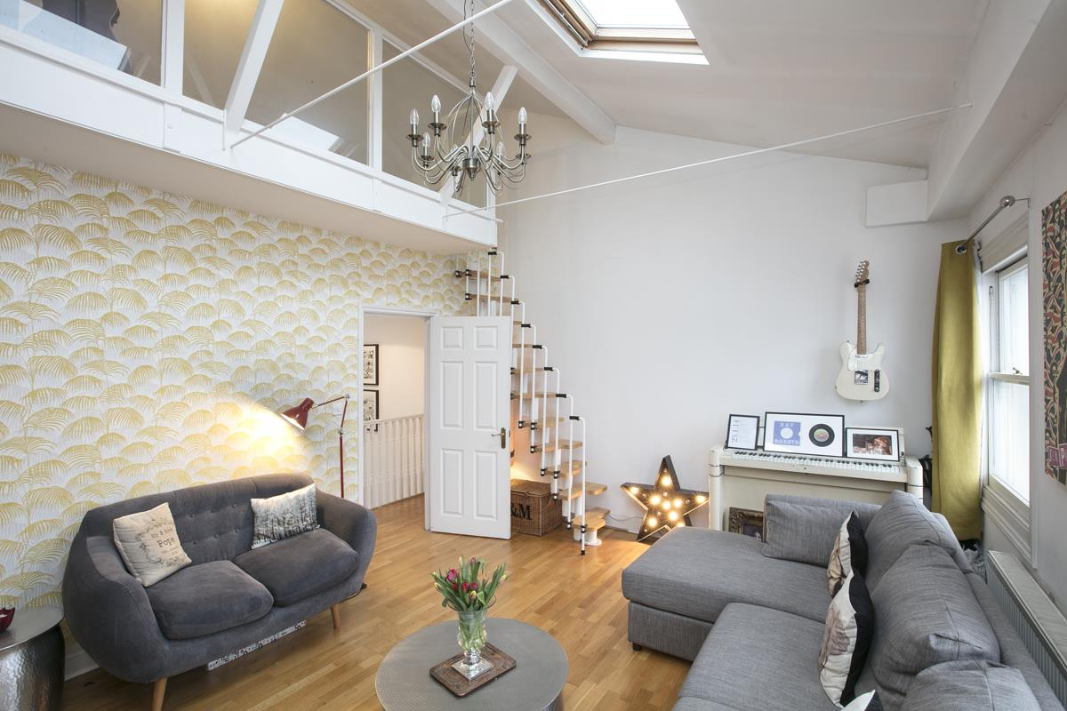 Flat/Apartment Sold in Wilson Road, Camberwell, SE5 286 view2