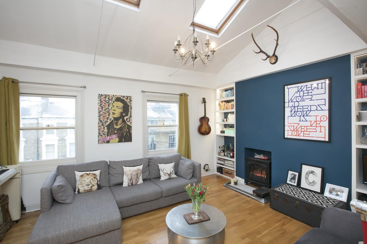 Flat/Apartment Sold in Wilson Road, Camberwell, SE5 286 view9