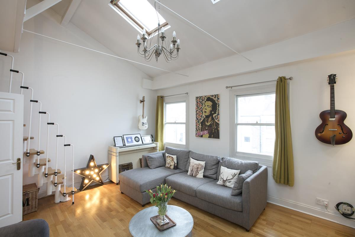 Flat/Apartment Sold in Wilson Road, Camberwell, SE5 286 view8
