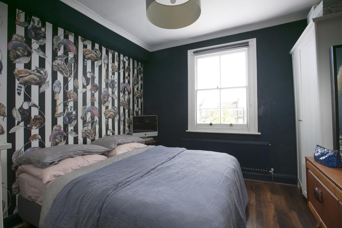 Flat - Conversion Sold in Wilson Road, Camberwell, SE5 323 view6