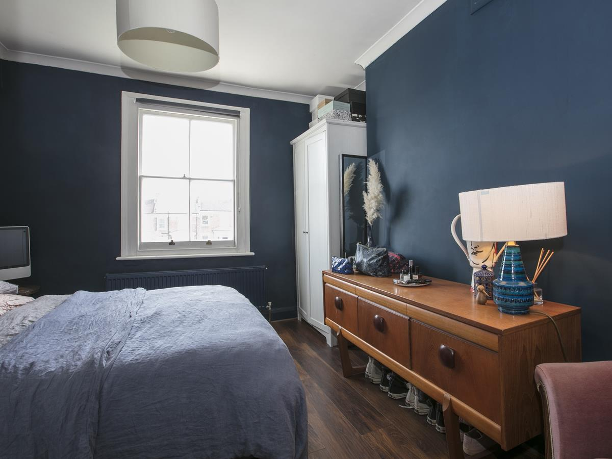 Flat - Conversion Sold in Wilson Road, Camberwell, SE5 323 view4