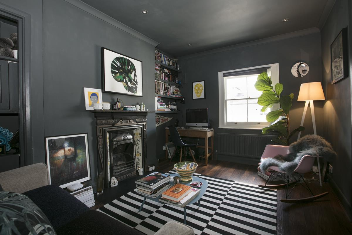 Flat - Conversion Sold in Wilson Road, Camberwell, SE5 323 view2
