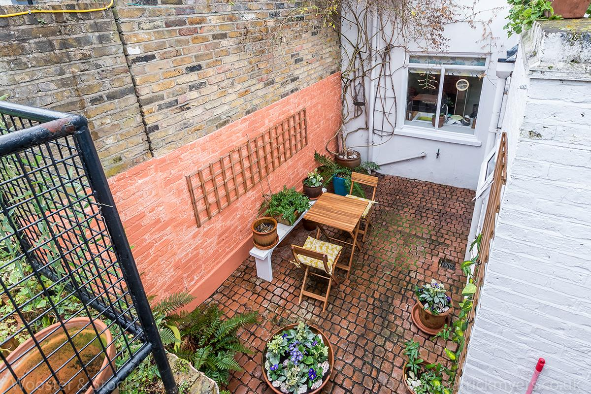 Flat/Apartment Sale Agreed in Wilson Road, Camberwell, SE5 425 view17