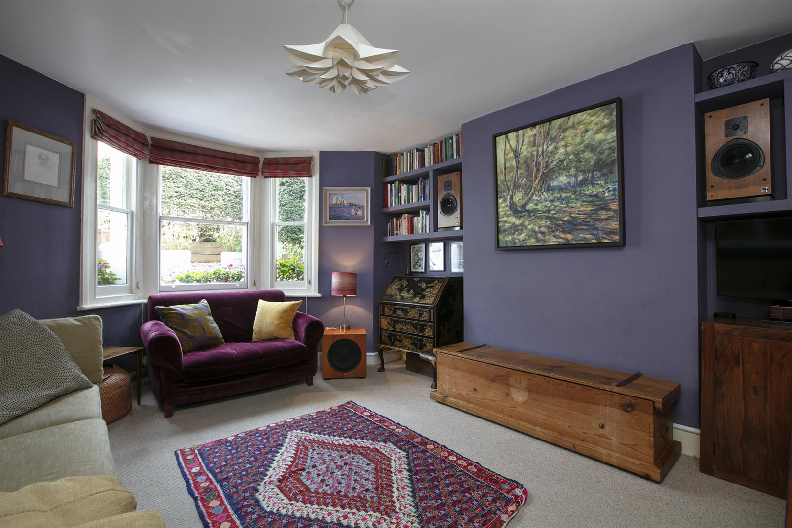 Flat/Apartment Sold in Wilson Road, Camberwell, SE5 674 view4