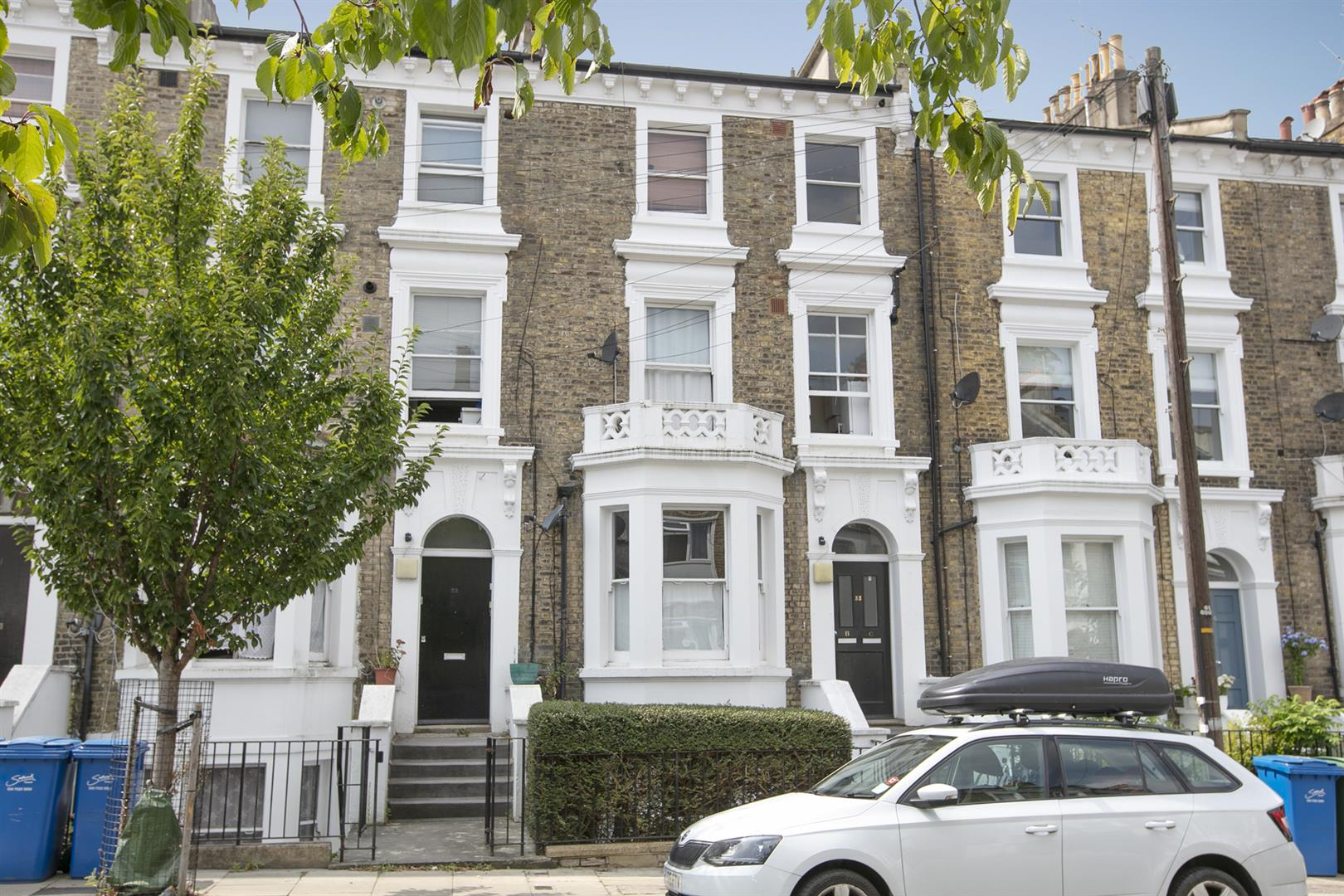 Flat/Apartment Sold in Wilson Road, Camberwell, SE5 674 view1