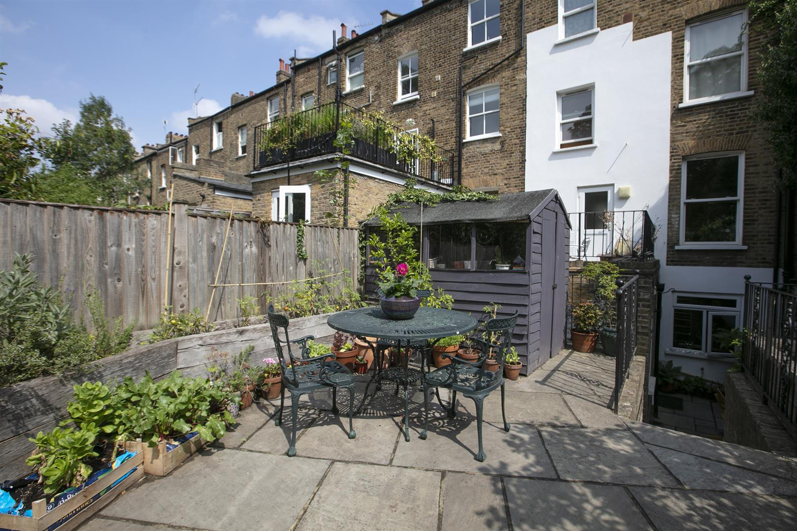 Flat/Apartment Sold in Wilson Road, Camberwell, SE5 674 view15