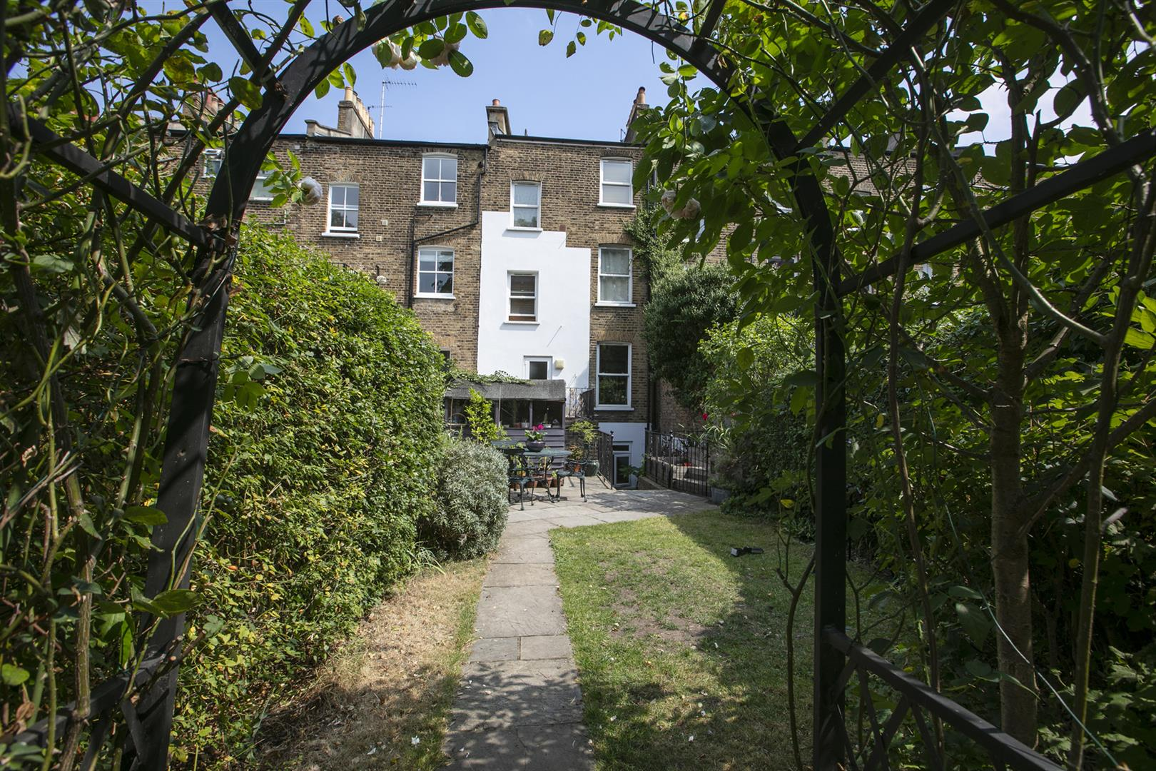 Flat/Apartment Sold in Wilson Road, Camberwell, SE5 674 view19