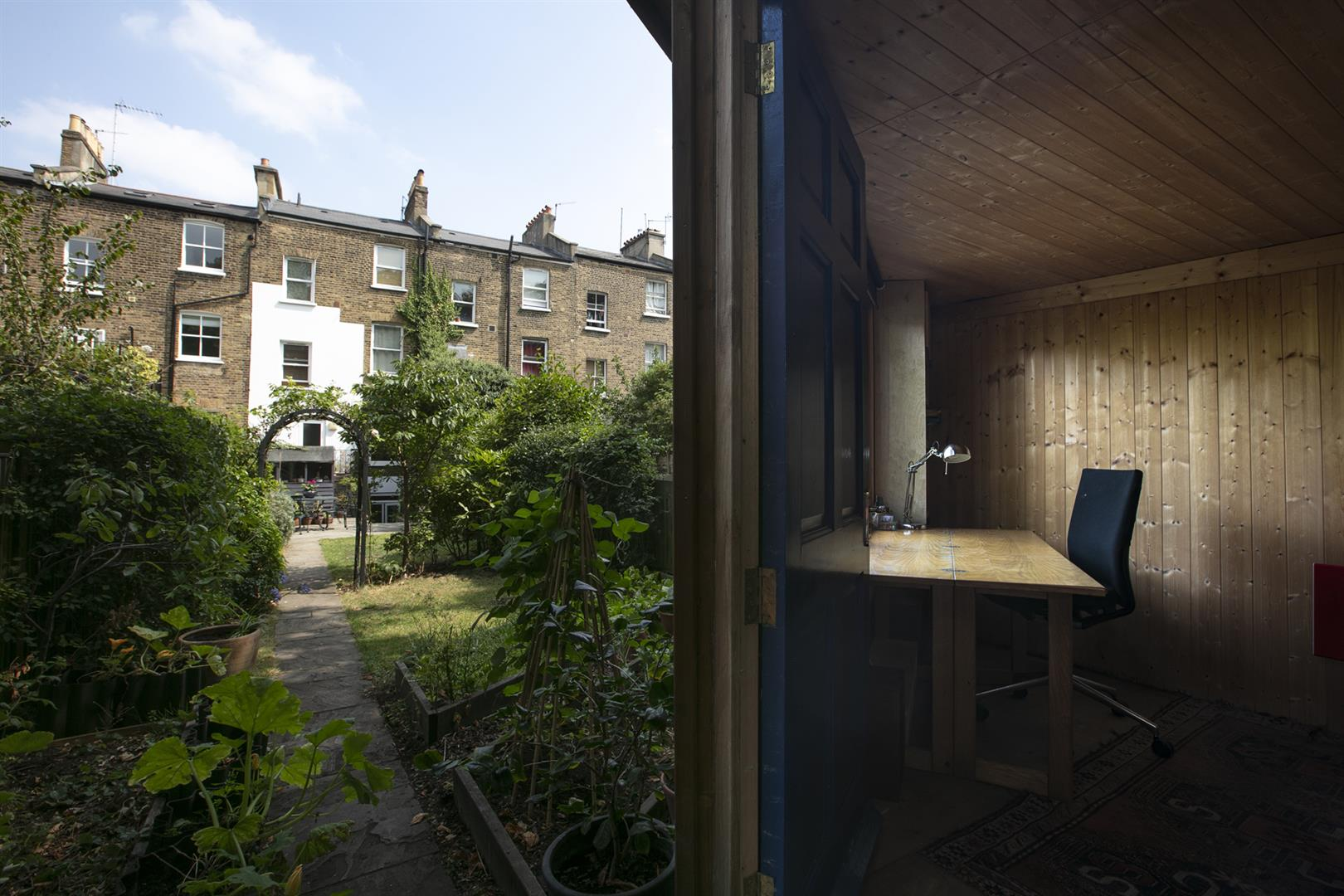 Flat/Apartment Sold in Wilson Road, Camberwell, SE5 674 view2