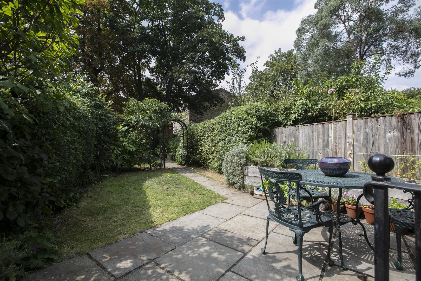 Flat/Apartment Sold in Wilson Road, Camberwell, SE5 674 view3