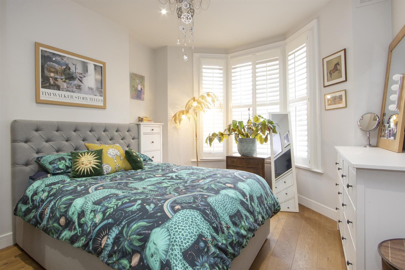Flat - Conversion For Sale in Wilson Road, Camberwell, SE5 769 view10