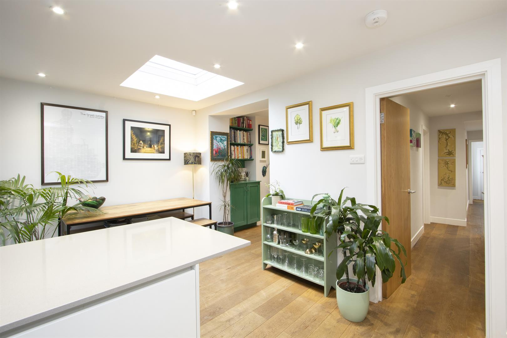 Flat - Conversion For Sale in Wilson Road, Camberwell, SE5 769 view4