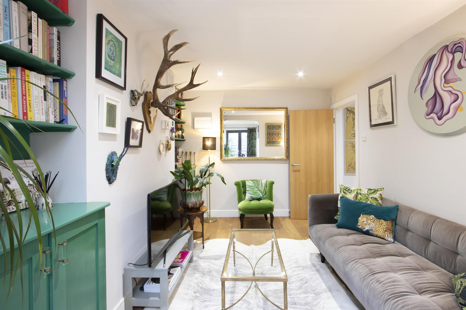 Flat - Conversion For Sale in Wilson Road, Camberwell, SE5 769 view5