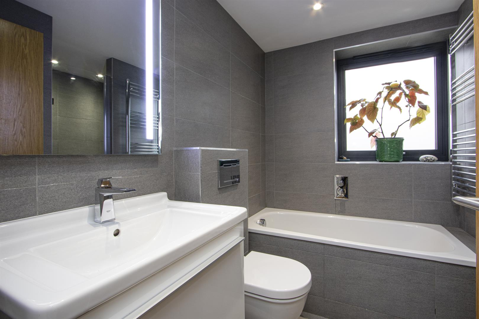 Flat - Conversion For Sale in Wilson Road, Camberwell, SE5 769 view13