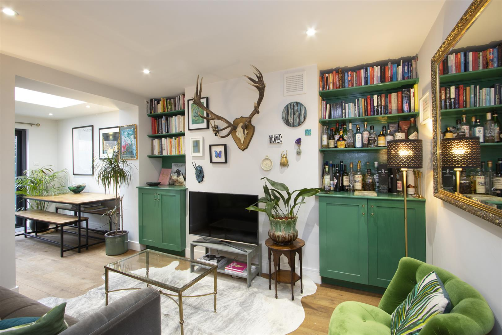 Flat - Conversion For Sale in Wilson Road, Camberwell, SE5 769 view9