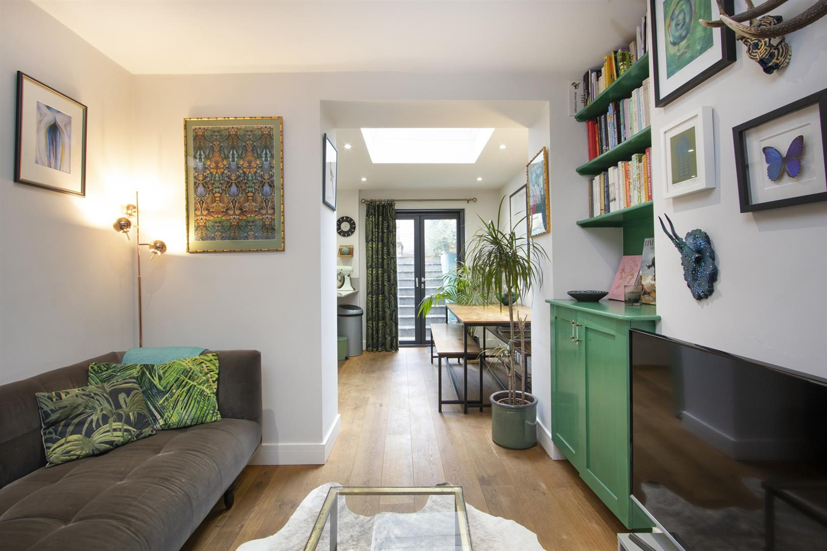 Flat - Conversion For Sale in Wilson Road, Camberwell, SE5 769 view16