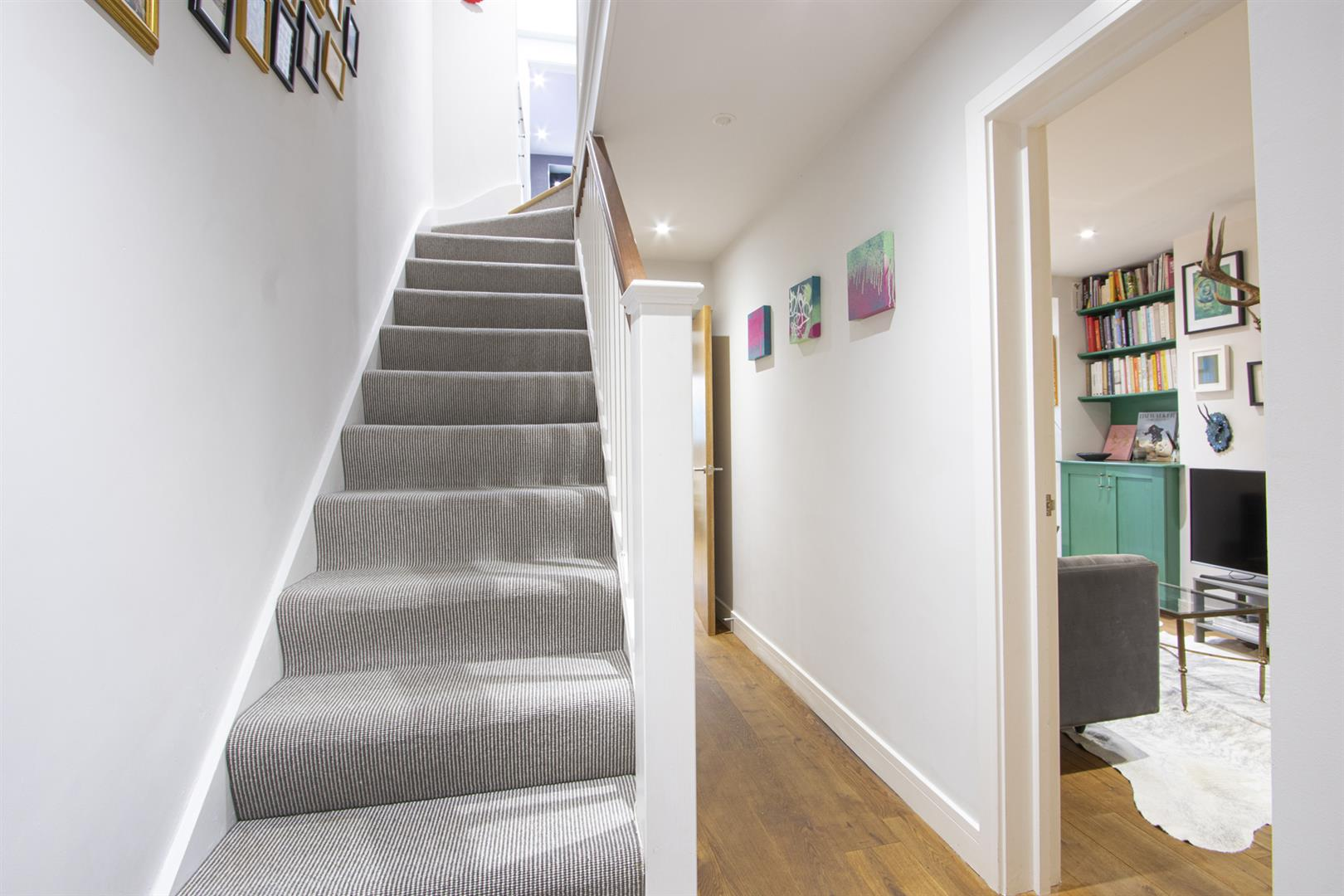 Flat - Conversion For Sale in Wilson Road, Camberwell, SE5 769 view17