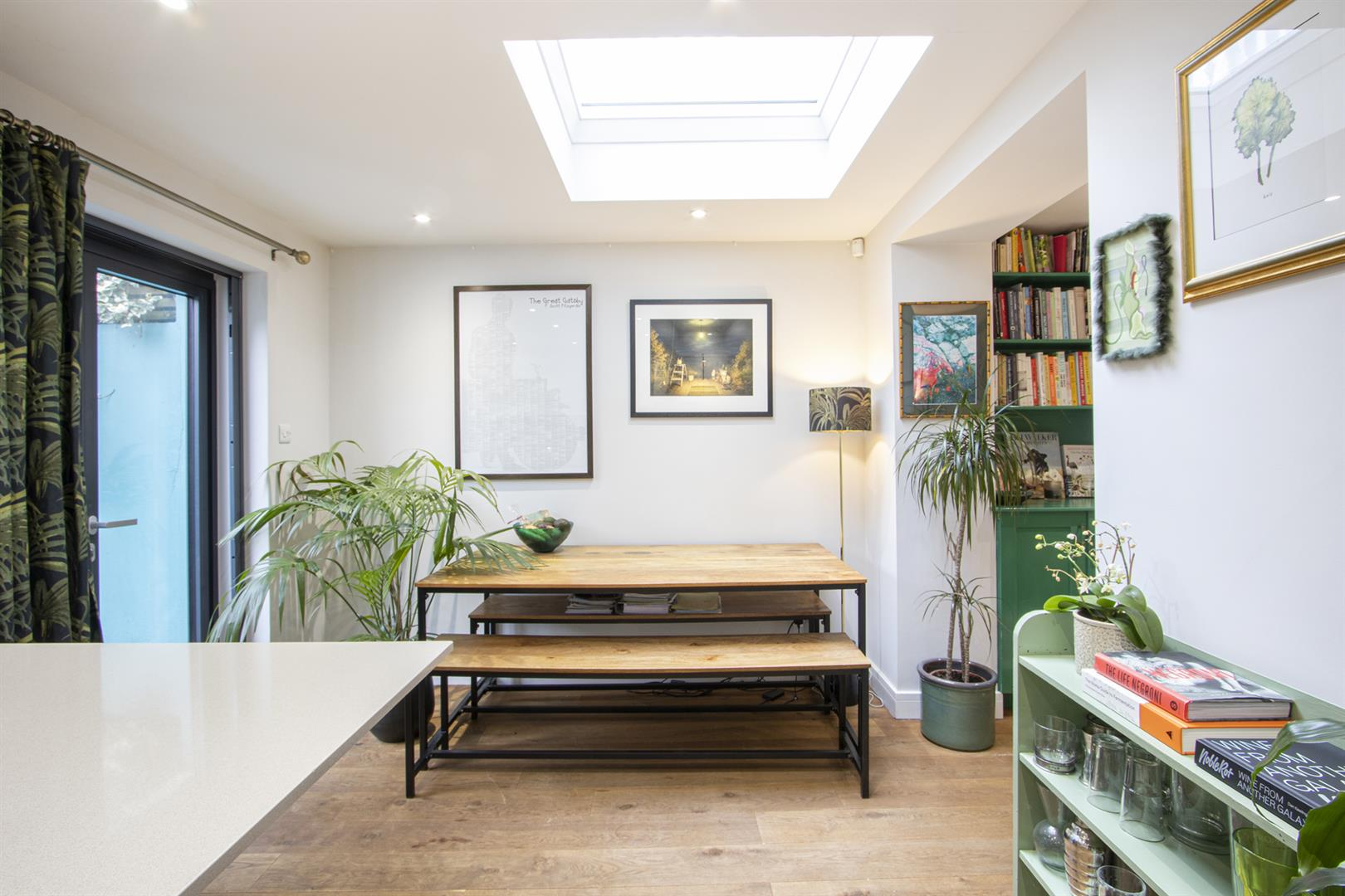 Flat - Conversion For Sale in Wilson Road, Camberwell, SE5 769 view7