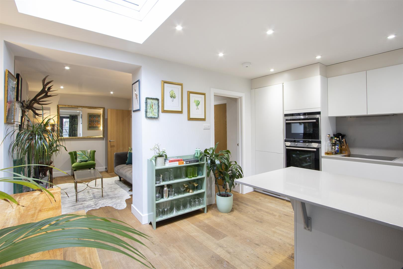 Flat - Conversion For Sale in Wilson Road, Camberwell, SE5 769 view3