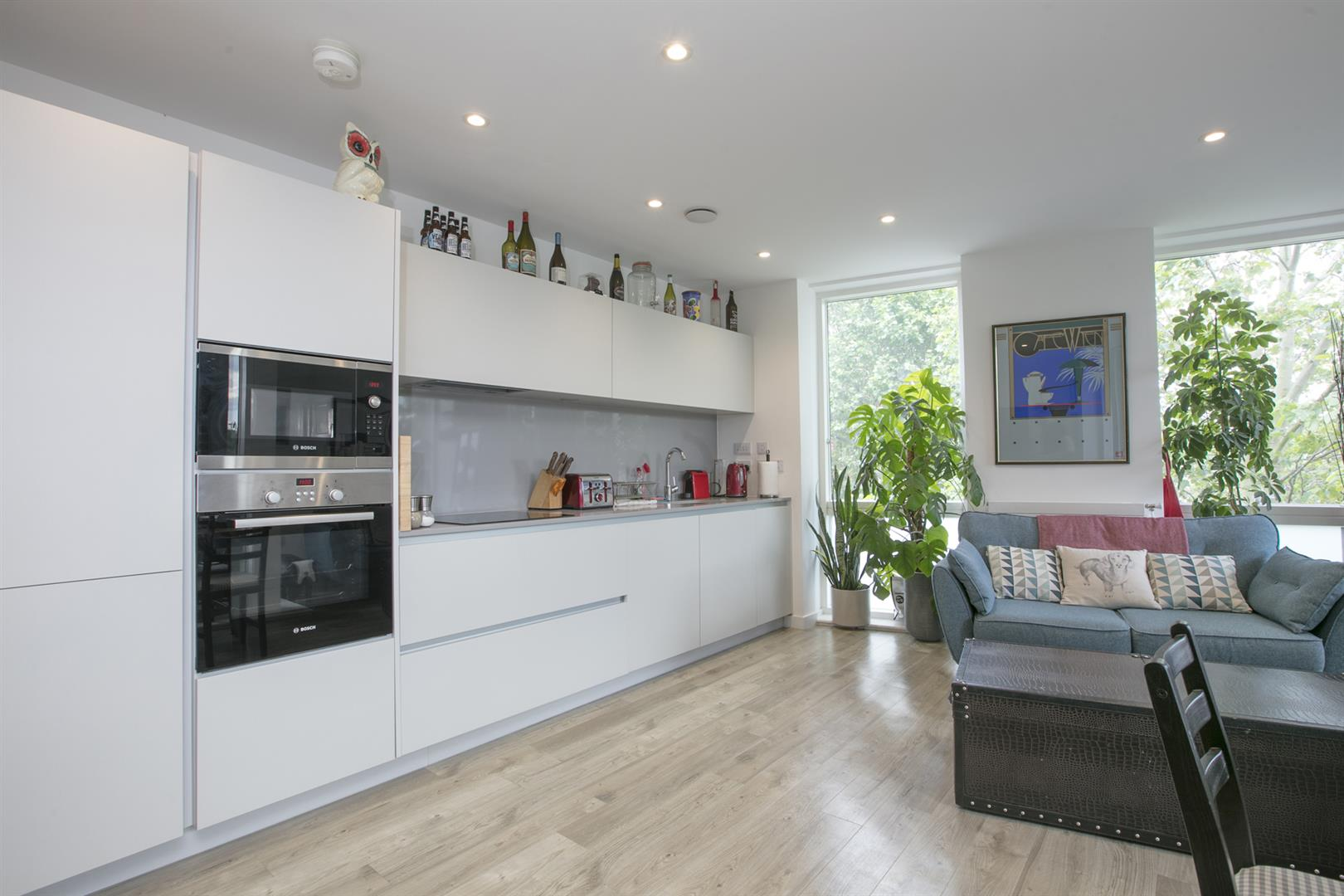 Flat - Purpose Built For Sale in Woods Road, Peckham, SE15 619 view5