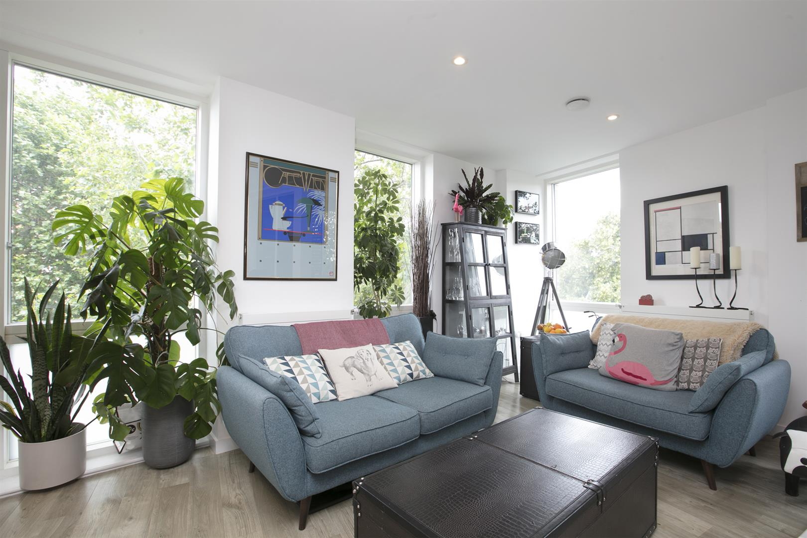 Flat - Purpose Built For Sale in Woods Road, Peckham, SE15 619 view3