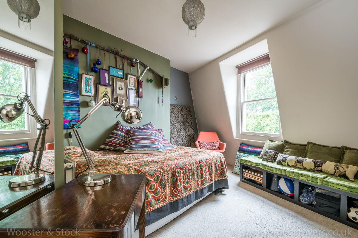 Flat - Conversion Sold in Wren Road, Camberwell, SE5 456 view13