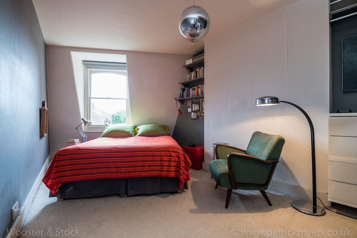 Flat - Conversion Sold in Wren Road, Camberwell, SE5 456 view11