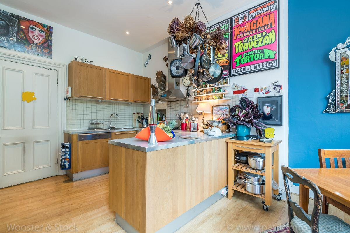 Flat - Conversion Sold in Wren Road, Camberwell, SE5 456 view6