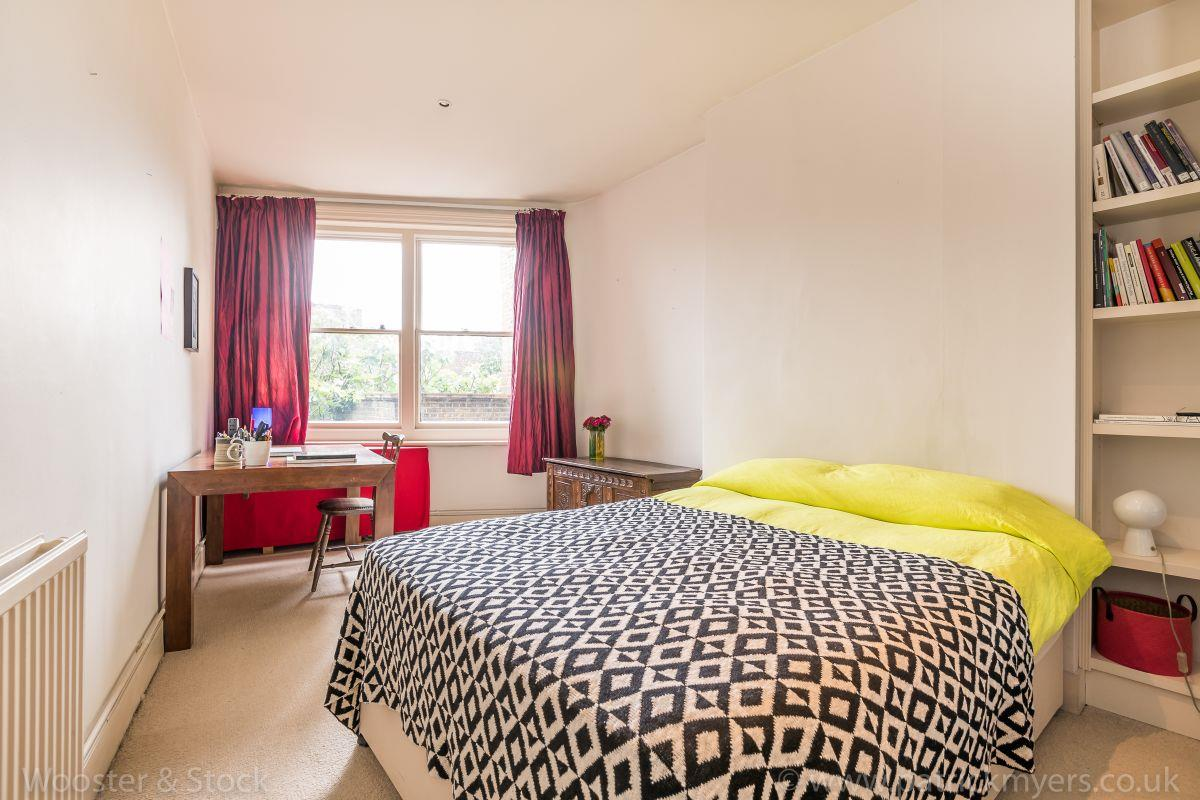 Flat - Conversion Sold in Wren Road, Camberwell, SE5 456 view12