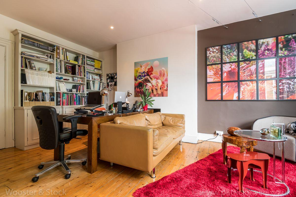 Flat - Conversion Sold in Wren Road, Camberwell, SE5 456 view4