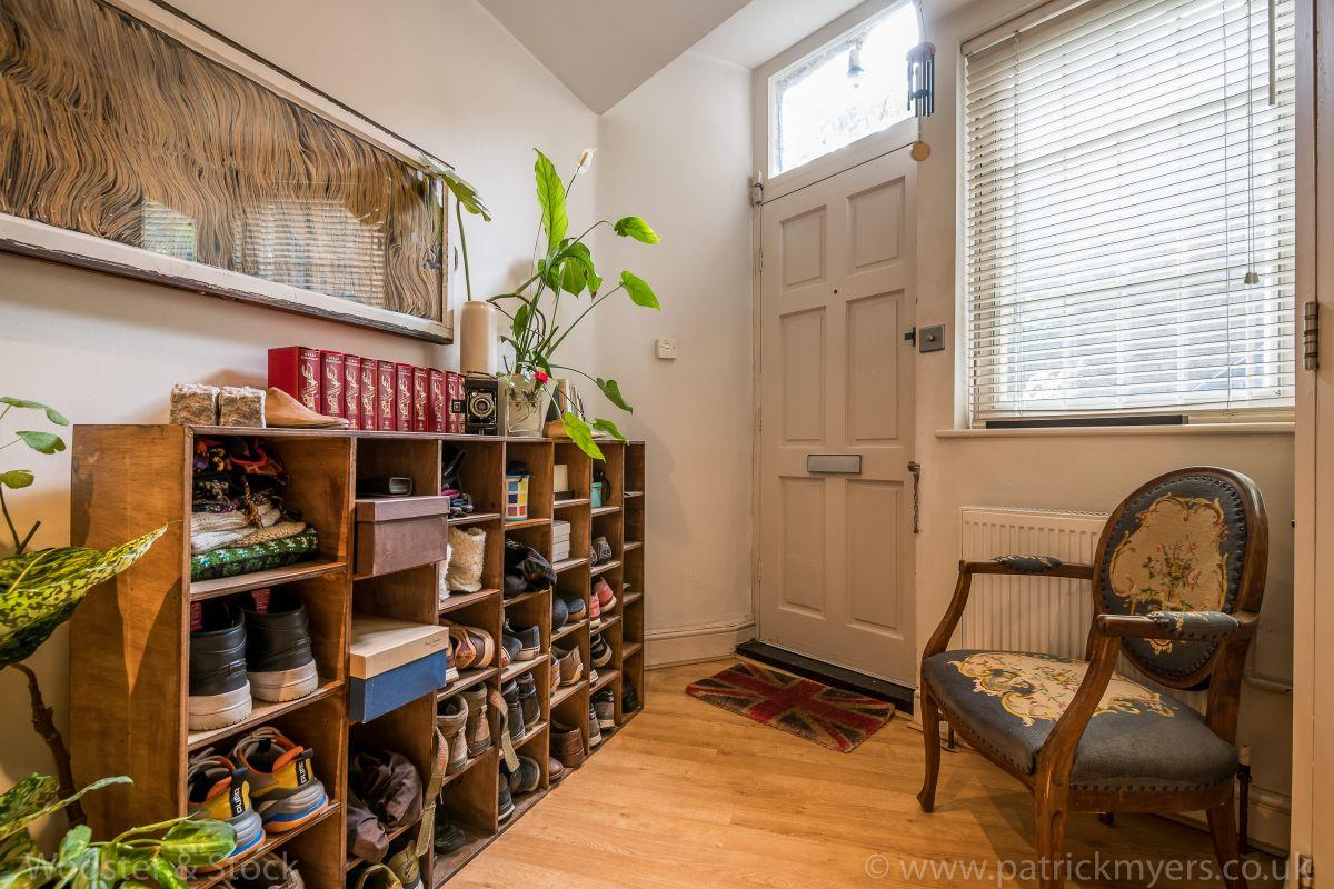 Flat - Conversion Sold in Wren Road, Camberwell, SE5 456 view9