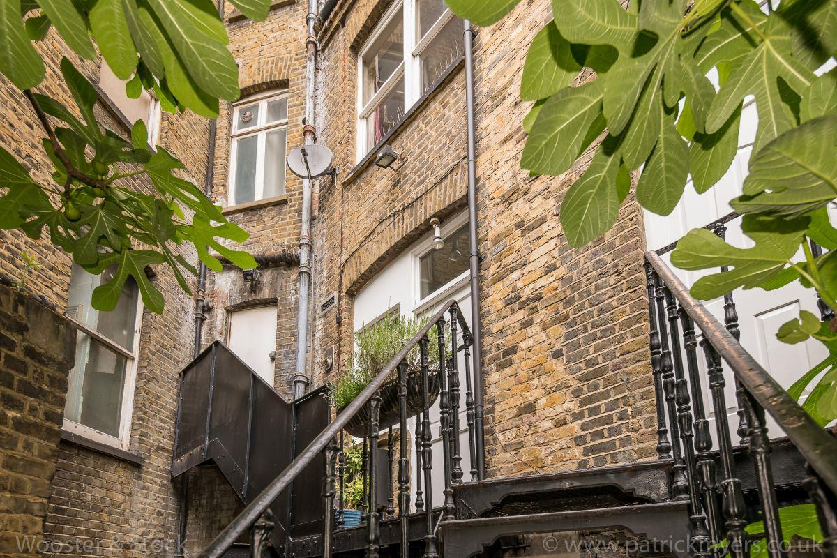 Flat - Conversion Sold in Wren Road, Camberwell, SE5 456 view21