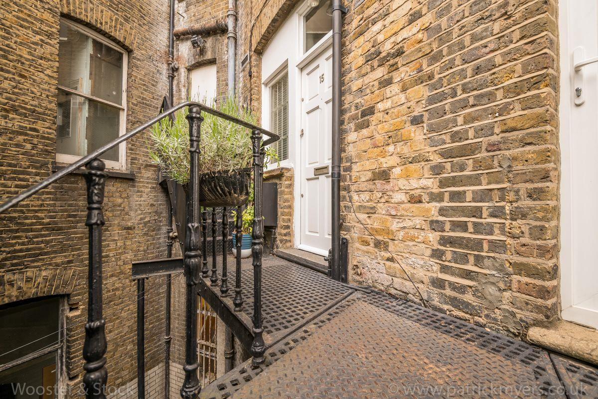 Flat - Conversion Sold in Wren Road, Camberwell, SE5 456 view20