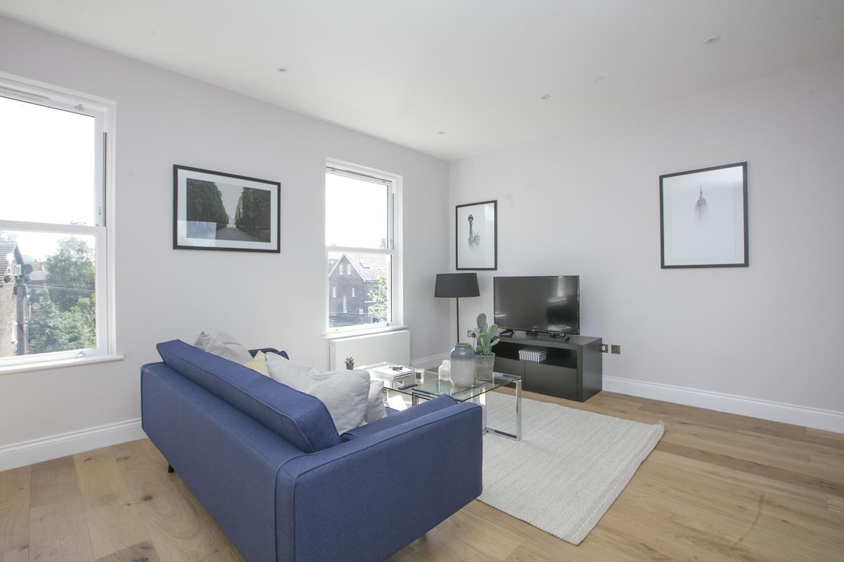 Flat - Conversion Sold in York Grove, Peckham, SE15 517 view7