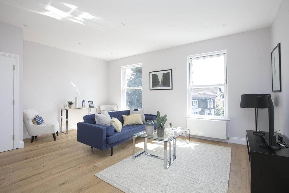 Flat - Conversion Sold in York Grove, Peckham, SE15 517 view9