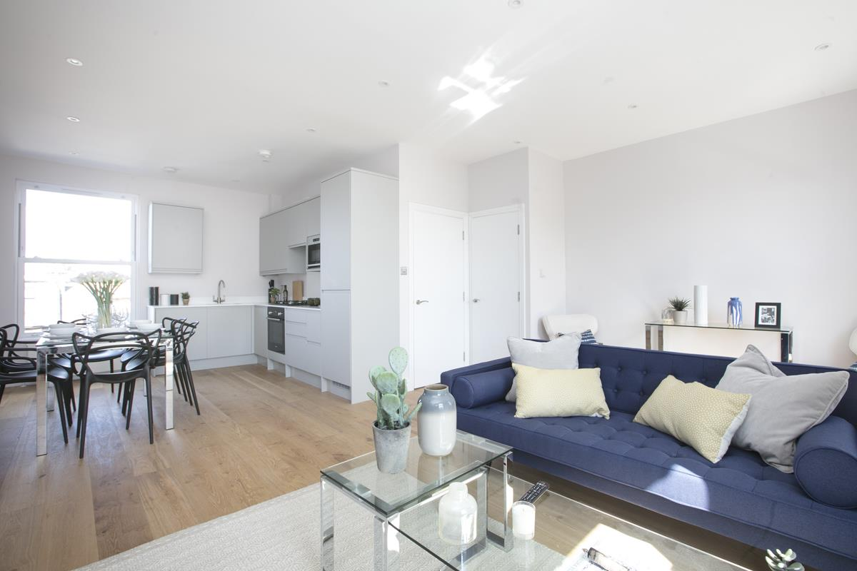 Flat - Conversion Sold in York Grove, Peckham, SE15 517 view4