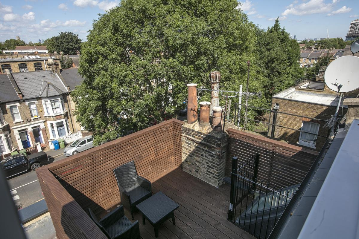 Flat - Conversion Sold in York Grove, Peckham, SE15 517 view5