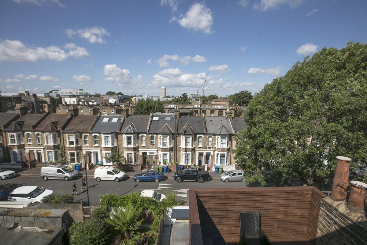 Flat - Conversion Sold in York Grove, Peckham, SE15 517 view16