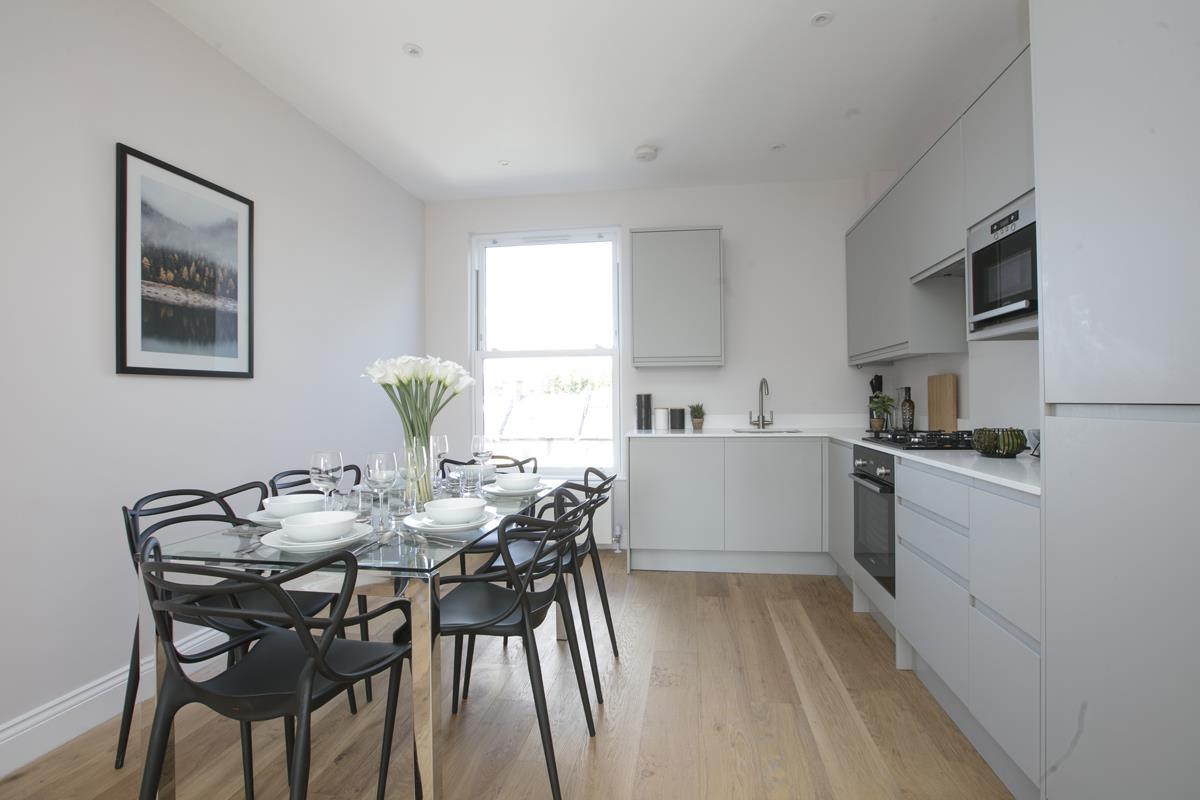 Flat - Conversion Sold in York Grove, Peckham, SE15 517 view8
