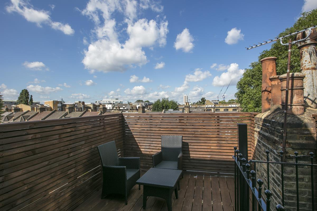 Flat - Conversion Sold in York Grove, Peckham, SE15 517 view3