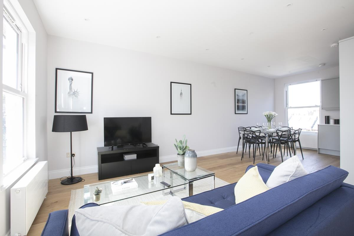 Flat - Conversion Sold in York Grove, Peckham, SE15 517 view6