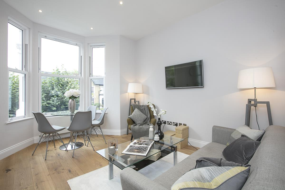 Flat - Conversion Sale Agreed in York Grove, Peckham, SE15 625 view2