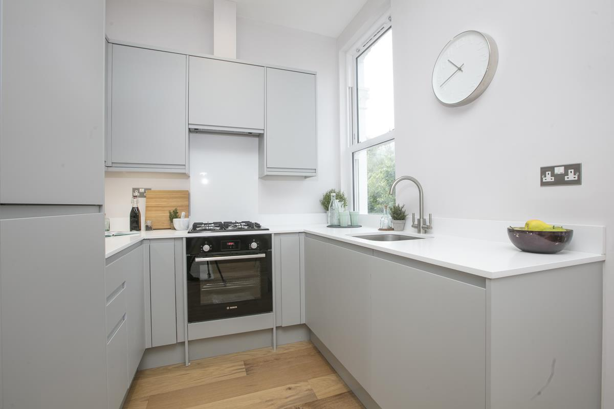 Flat - Conversion Sale Agreed in York Grove, Peckham, SE15 625 view4