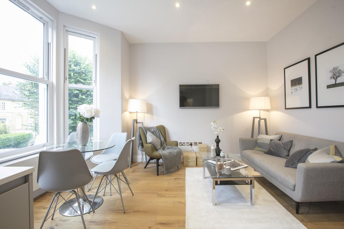 Flat - Conversion Sale Agreed in York Grove, Peckham, SE15 625 view5