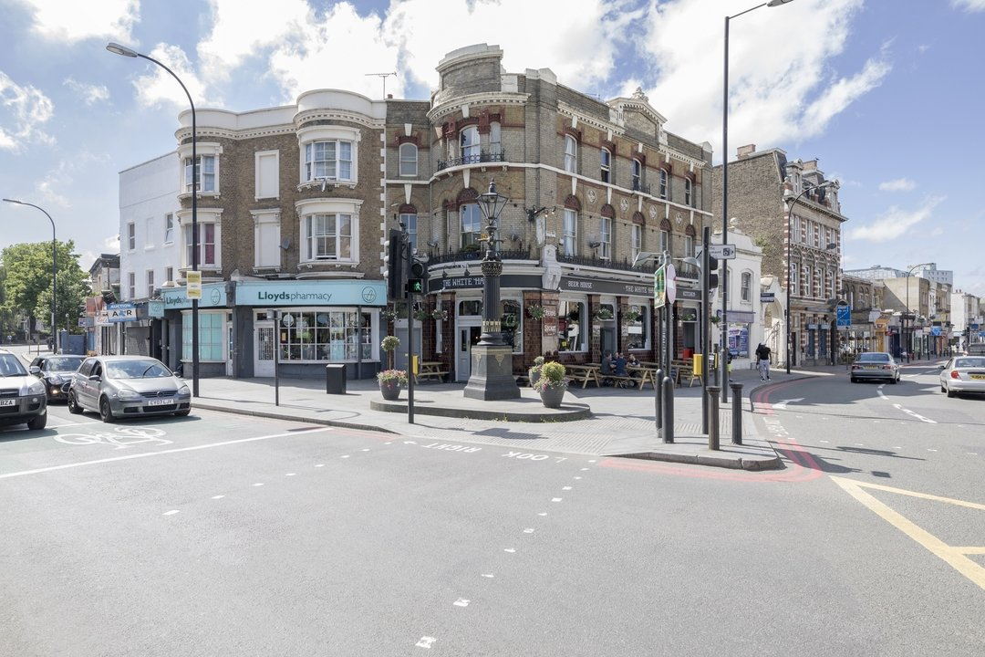 Area Guides New Cross & Telegraph Hill 4