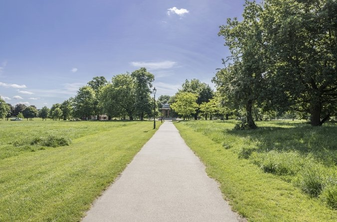 Area Guide Brixton Parks & Green Spaces Clapham Common
