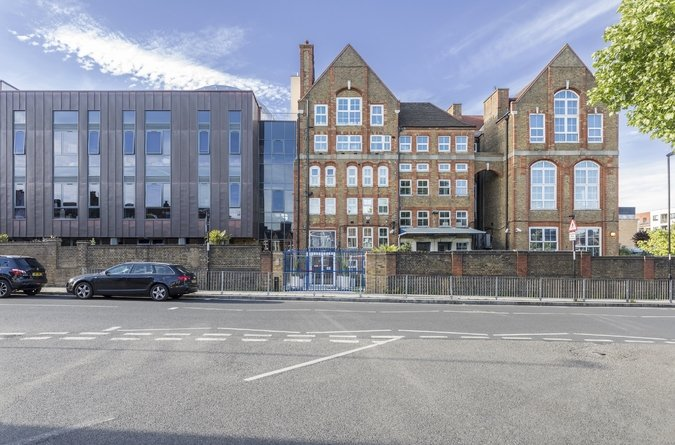 Area Guide Brockley Schools John Stainer Community Primary School