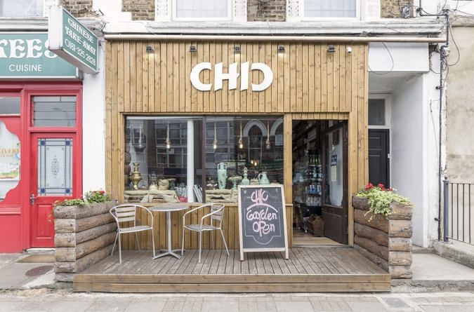 Area Guide Crystal Palace Eat & Drink Cafe Chic